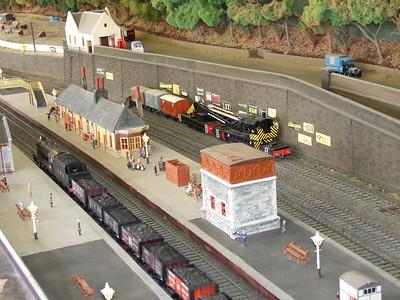 10 - Bo'ness Railway