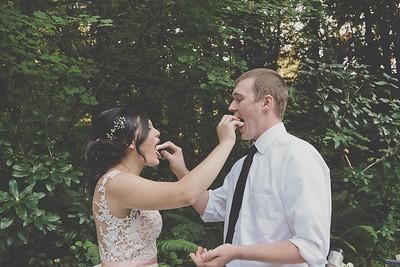 Gina & Evan's Wedding