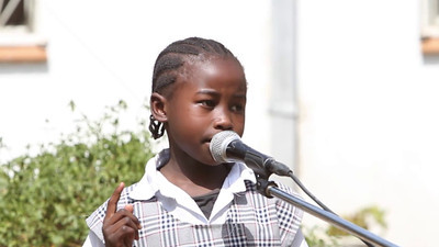 Friends of Ngong Road Mothers Day Video
