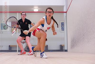 2011-11-13 Daphne Rein-Weston (Princeton) and Leslie Gill (Penn)