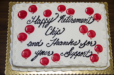 Chip Renzi Retirement Celebration