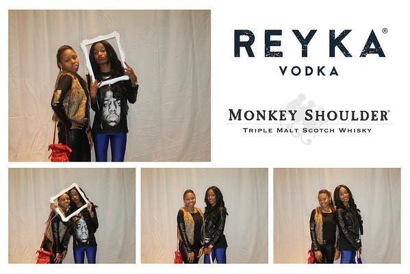 Akira Fashion Show October 20, 2013