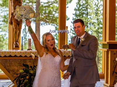 Emily and Ryan's Wedding