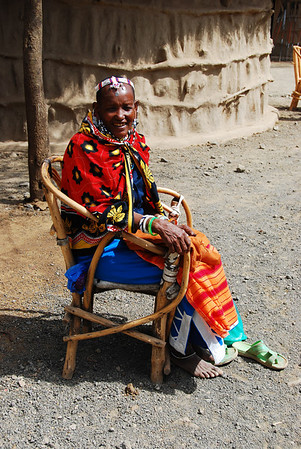 Tanzania: Meet the Maasai of Meserani