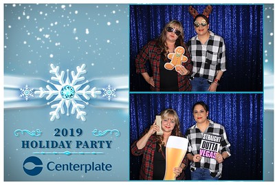 Centerplate 2019 Holiday Party