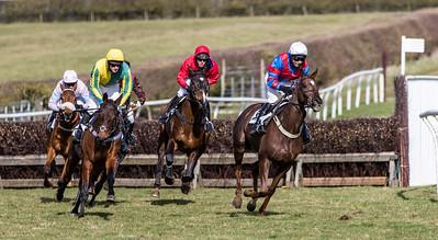 Race 5 - The Brian Currie Milton Keynes Mens Open Race