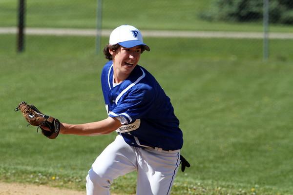 CV-H Baseball vs. Dakota Prairie