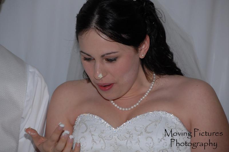 Keisha & Rob - May, 2008