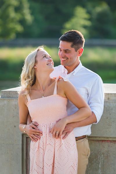 Lauren & Aaron: Engaged