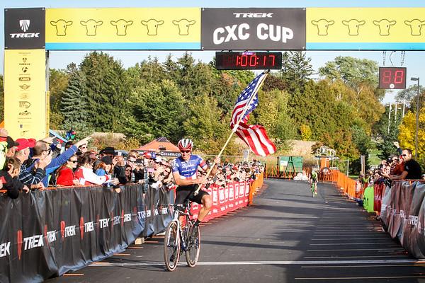 2015 TREK CXC CUP