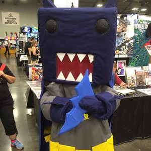 07302016 Wizard World Columbus Comic Con
