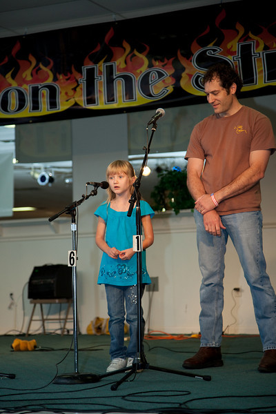 2010 FOS Youth Showcase