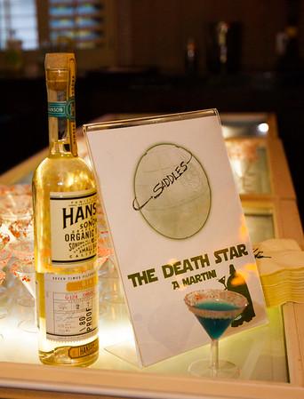 2016 Martini Madness Sonoma