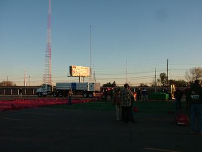 Macys Balloonfest 2011