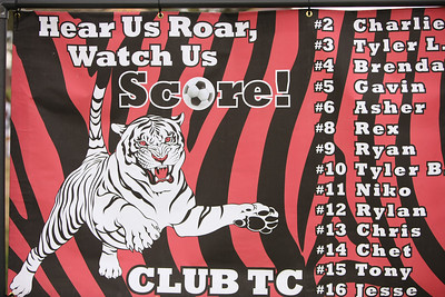 Tucson - Soccer Shootout 2010