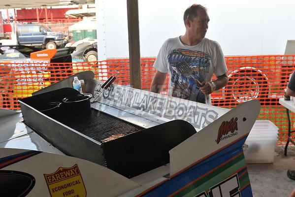 2012 Lucas Oil MLRA, Adams County Speedway