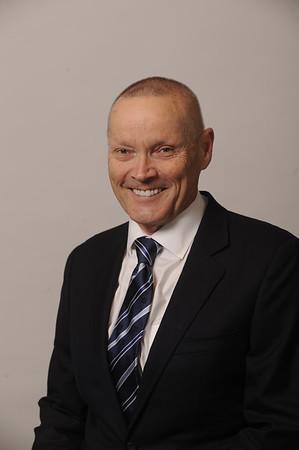 Dennis Wiseman Retirement