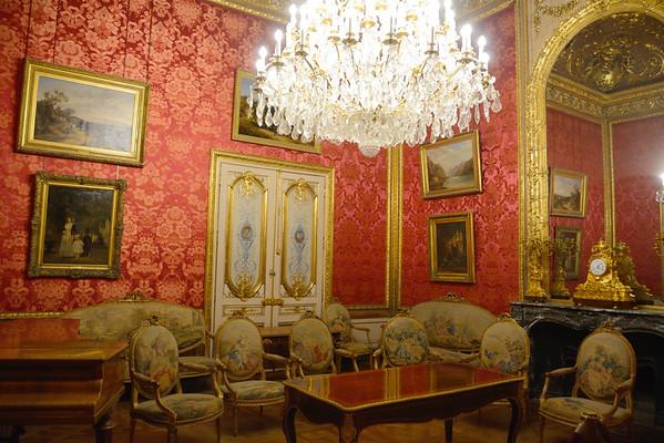Louvre Napoleon III