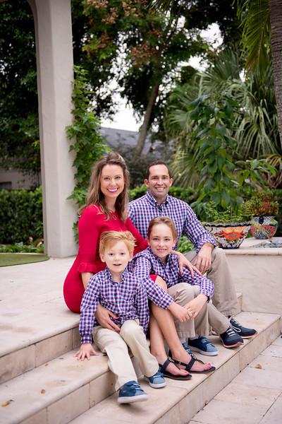 McConnell Family Nov 2019