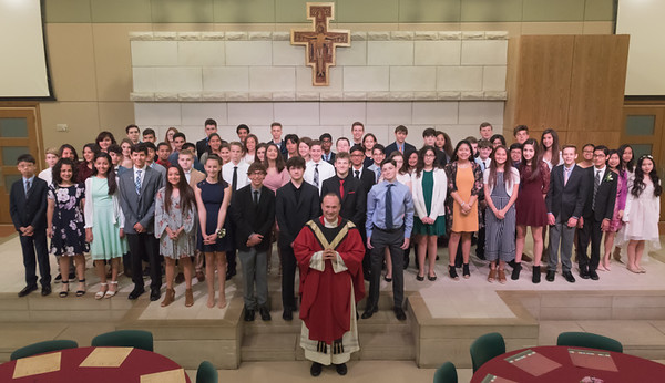 Choir Side