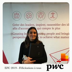 EFC 2019 - PWC