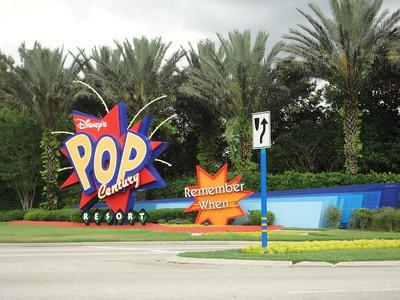 Pop Century Resort (Value)