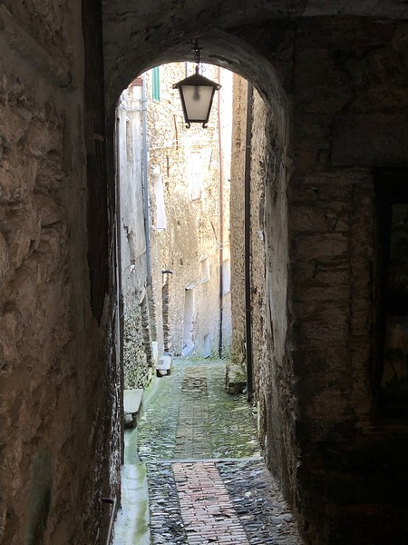 Triora, Liguria