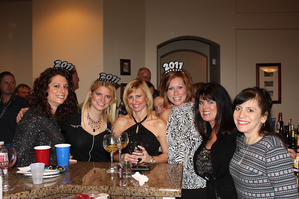New Years Eve Party 2010