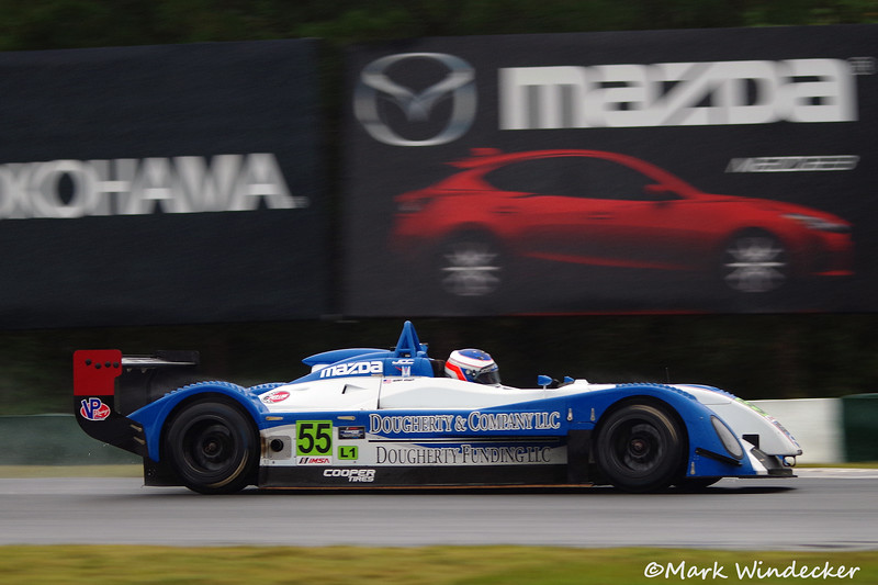 8th Gerry Kraut(M) JDC Motorsports
