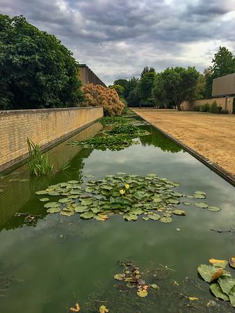 Oxford, Day 4