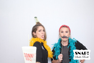 2019-06-22 Sonny's BBQ's Summer Kick off with Yelp Orlando