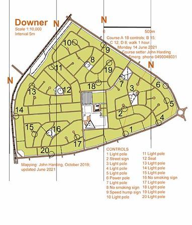 14 June 2021 Downer street O