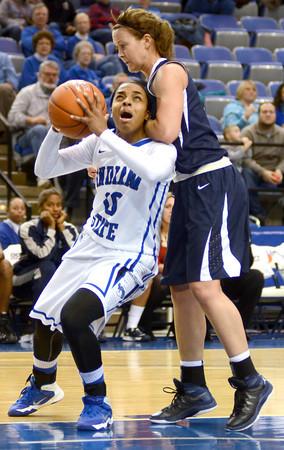 ISU Women's Basketball