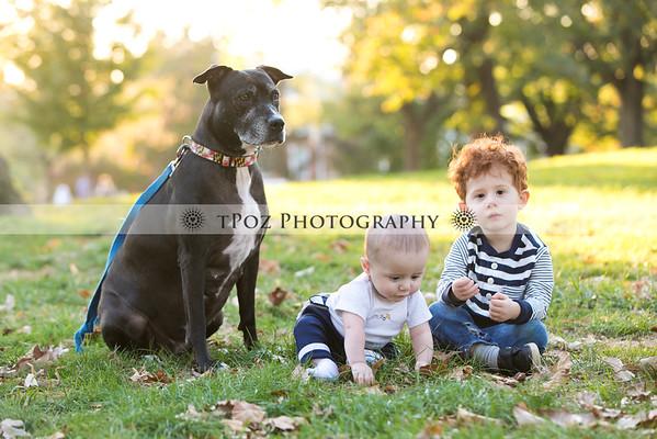 Lowy Family