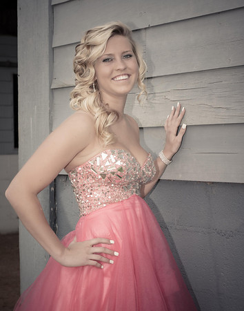 Digh Prom 2014