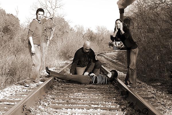 Clancy Family