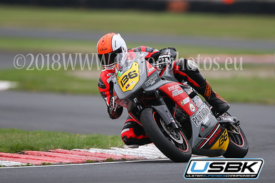 Bishopscourt Aug 18th