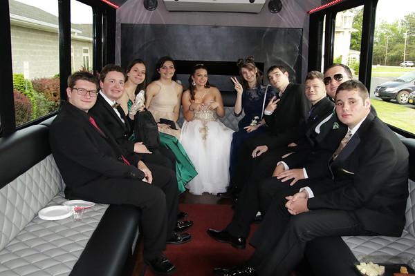HopeHall Prom 2019