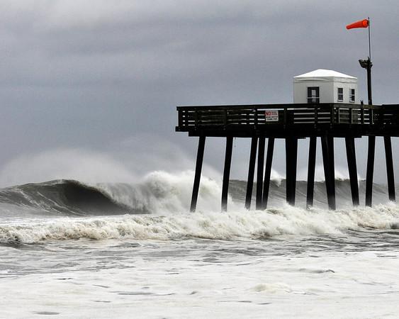 Ocean City, September 3, 2010