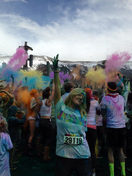 Colorado Color Run