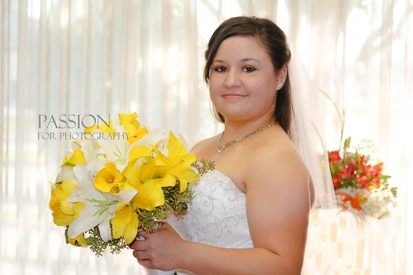 Melissa & Travis Pre-Wedding