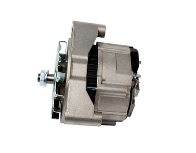 DEUTZ ENGINE ALTERNATOR 14V 45 AMP