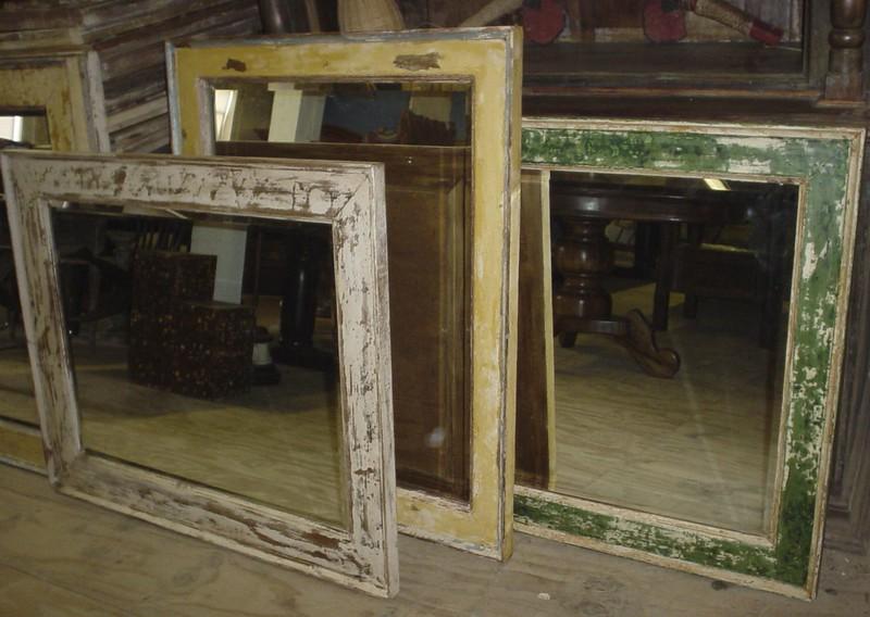 13-MC02 through 12 mirrors w, patina frames (1).JPG