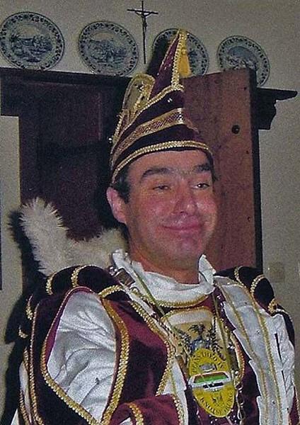 Prins Theo den Vierde (Peters)