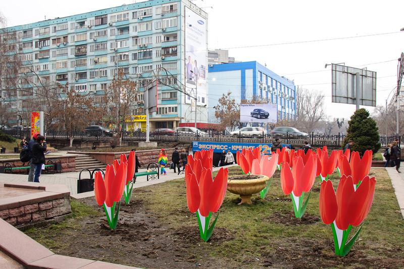 Almaty | Centrum