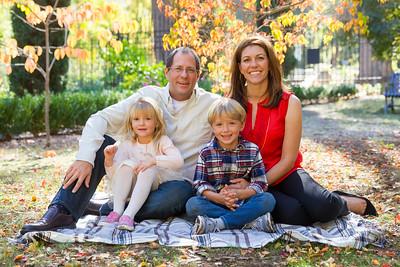Erickson Family 2016 Mini-Session