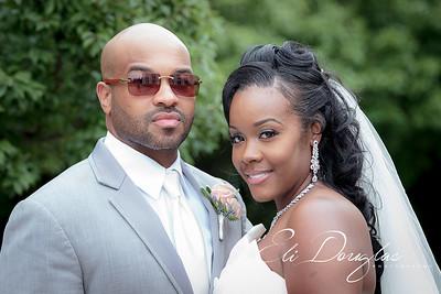 Mr. & Mrs. Merriweather
