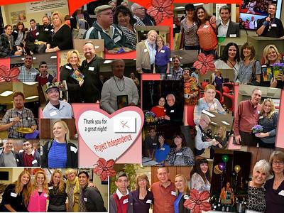 Donor & Volunteer Appreciation Reception-2013