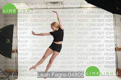 Leah Fagre