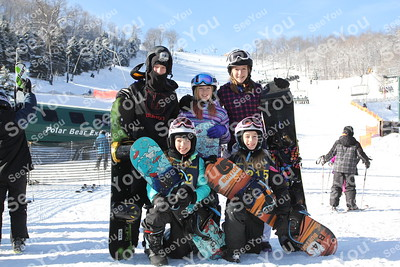 Photos on the Slope 1-23-15